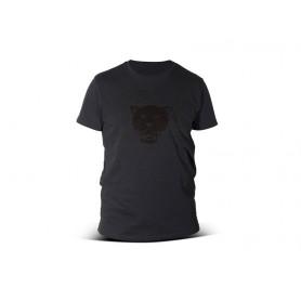 Tee-Shirts Hommes DMD T-SHIRT DMD PANTHER DARK GRIS D2TSS91900DG