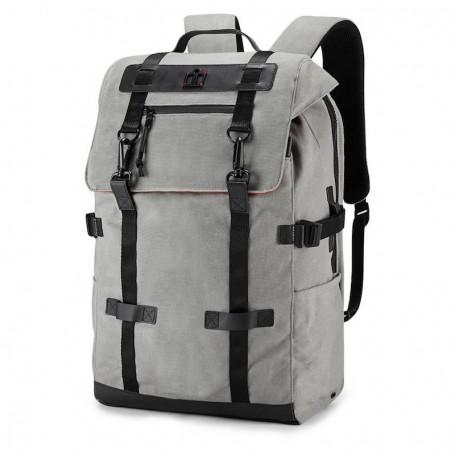 Bags ICON1000 SAC A DOS ADVOKAT 2 GRIS ICON 1000 3517-0437