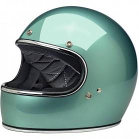 Helmets BILTWELL HELMET BILTWELL GRINGO GLOSS SEA FOAM