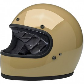 Casques BILTWELL CASQUE BILTWELL GRINGO GLOSS COYOTE TAN