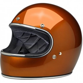 Casques BILTWELL CASQUE BILTWELL GRINGO GLOSS COPPER