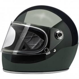 Helmets BILTWELL HELMET BILTWELL GRINGO S GLOSS SIERRA VERT