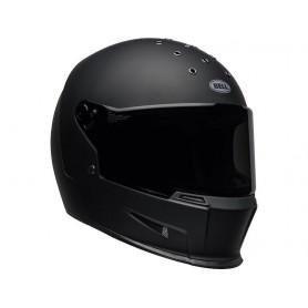 Helmets BELL CASQUE BELL ELIMINATOR MATTE BLACK 800000470167