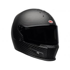 Helmets BELL CASQUE BELL ELIMINATOR CARBON MATTE BLACK CARBON 800000460167