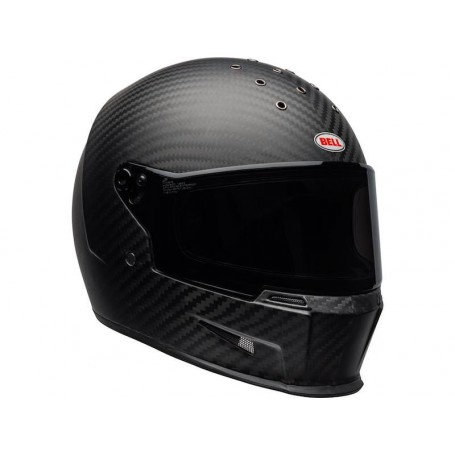 Casques BELL CASQUE BELL ELIMINATOR CARBON NOIR MAT