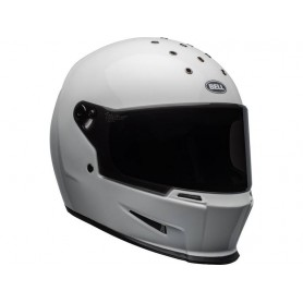 Helmets BELL CASQUE BELL ELIMINATOR GLOSS WHITE