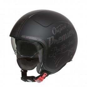 Jets Helmets PREMIER HELMET PREMIER ROCKER OR9 BM