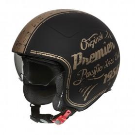 Jets Helmets PREMIER HELMET PREMIER ROCKER OR19 BM