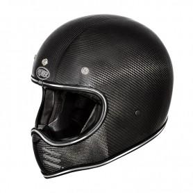 Full Face Helmets PREMIER HELMET PREMIER MX CARBON