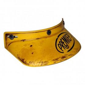 Helmets Visors PREMIER VISIERE 3 PRESSIONS PREMIER MX BD12BM BPPEAKBD12BM