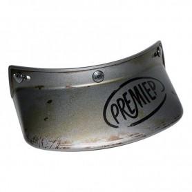 Helmets Visors PREMIER VISIERE 3 PRESSIONS PREMIER MX OP9BM BPPEAKOP9BM