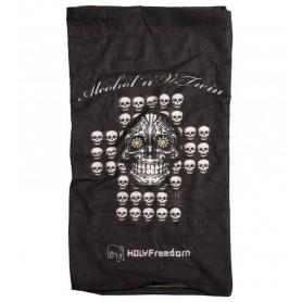 Dry-Keeper HOLYFREEDOM TOUR DE COU HOLYFREEDOM SKULL HODK8001