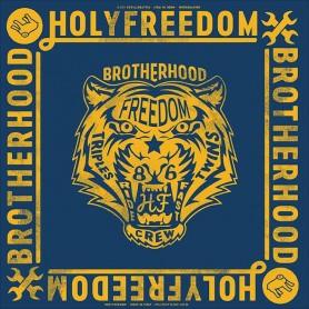 Foulards HOLYFREEDOM FOULARD HOLYFREEDOM SHEREKHAN HOSC1802