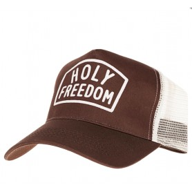 Casquettes HOLYFREEDOM CASQUETTE HOLYFREEDOM ARNEY HOTR9004