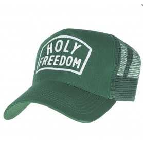 CASQUETTE HOLYFREEDOM BOSTON