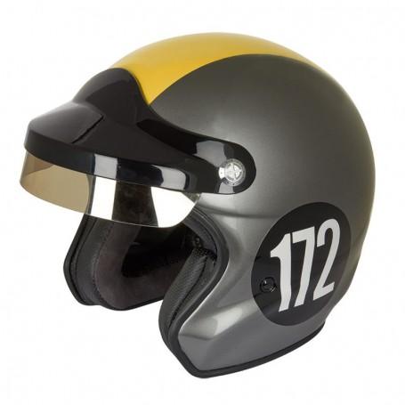 Jets Helmets FELIX CASQUERIE CASQUE FELIX CASQUERIE ST520 SIGNATURE NOIR GT