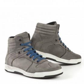 Mixed Sneakers STYLMARTIN SNEAKER STYLMARTIN KANSAS NOIR STM-SMOKE