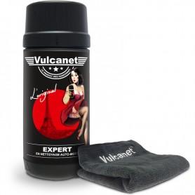 Entretien Vulcanet VULCANET LINGETTES NETTOYAGE MOTO + MICROFIBRE VULCANET-AUTO-MOTO
