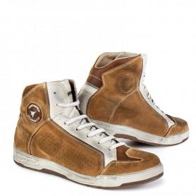 Mixed Sneakers STYLMARTIN SNEAKER STYLMARTIN KANSAS NOIR STM-COLORADO