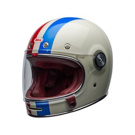 Helmets BELL CASQUE BELL BULLITT SOLID BLANC 800000640270