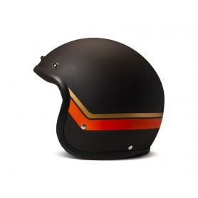 Casques JET DMD CASQUE DMD VINTAGE SUNSET