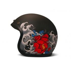 Jets Helmets DMD CASQUE DMD VINTAGE - IREZUMI