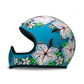Casques INTEGRAL DMD CASQUE DMD 75 ALOHA