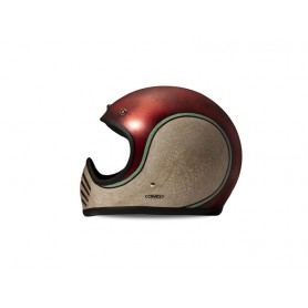 Full Face Helmets DMD CASQUE DMD 75 FAIT MAIN - SWAN