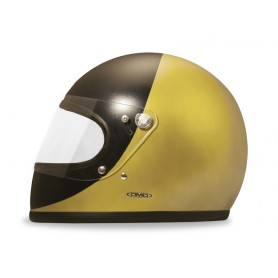 Full Face Helmets DMD CASQUE DMD ROCKET FAIT MAIN - OR