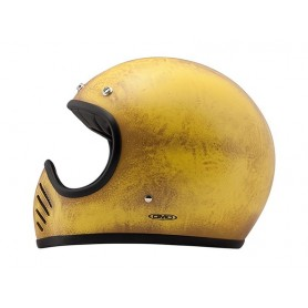 Full Face Helmets DMD Casque DMD 75 FAIT MAIN - ARROW