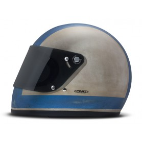 Full Face Helmets DMD Casque DMD- ROCKET FAIT MAIN - R80