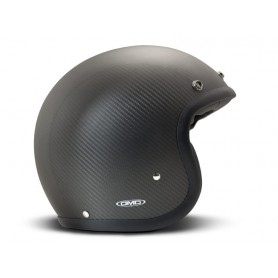 Casque DMD VINTAGE - CARBON
