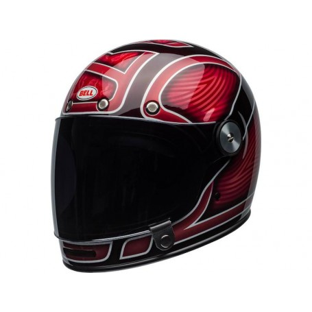 Helmets BELL CASQUE BELL BULLITT SOLID BLANC 800000560168