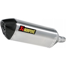 Silencieux AKRAPOVIC SILENCIEUX AKRAPOVIC SLIP-ON LINE TITANIUM S-K3SO1-HZT S-K3SO1-HZT