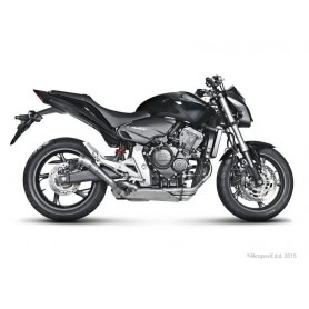 Silencieux AKRAPOVIC SILENCIEUX AKRAPOVIC SLIP-ON LINE TITANIUM SM-H6SO7T SM-H6SO7T