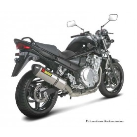 Silencieux AKRAPOVIC SILENCIEUX AKRAPOVIC SLIP-ON LINE CARBONE S-S12SO3-HRC S-S12SO3-HRC
