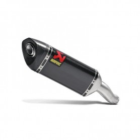 Silencieux AKRAPOVIC SILENCIEUX AKRAPOVIC SLIP-ON LINE CARBONE S-Y2SO16-HAPC S-Y2SO16-HAPC