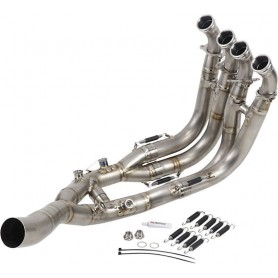 Collecteurs AKRAPOVIC AKRAPOVIC HEADER TI BMW S1000RR 19 E-B10E8 E-B10E8