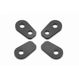 Adaptateurs Clignotants RIZOMA ADAPTATEURS POUR CLIGNOTANTS RIZOMA FR225B FR225B