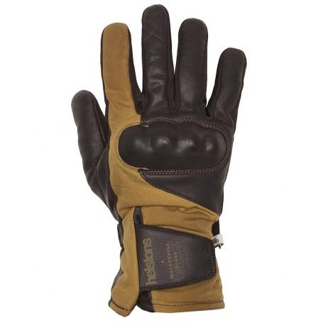 Men's Gloves HELSTONS product 20190047 OAK