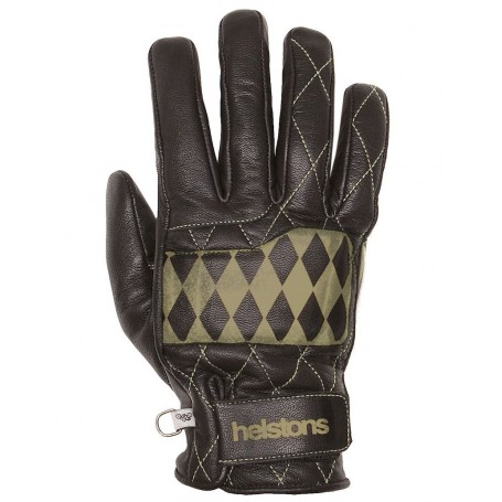 Men's Gloves HELSTONS product 20190055 NB