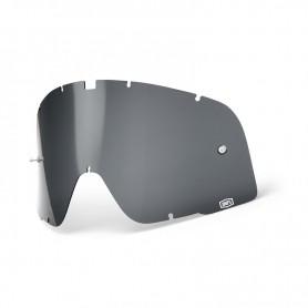 Goggles 100% ECRAN INCURVÉ DALLOZ BRONZE POUR LUNETTES 100% BARSTOW 5100000812