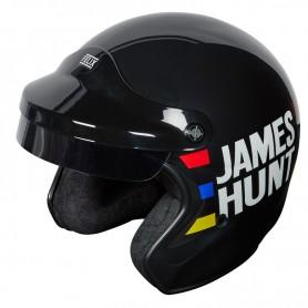 Jets Helmets FELIX CASQUERIE CASQUE FELIX CASQUERIE ST520 LOTUS ESPRIT JAMES HUNT