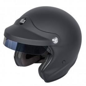 Jets Helmets FELIX CASQUERIE CASQUE FELIX CASQUERIE ST520 SIGNATURE NOIR REPUBLIC