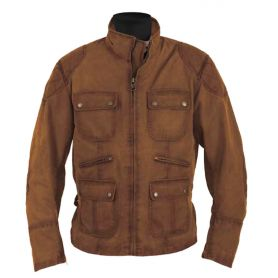 Men's Jackets HELSTONS product 20180132 OAK