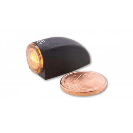 Headlights HIGHSIDER HIGHSIDER 2IN1 LED INDICATOR/POSITION LIGHT PROTON THREE 204-547