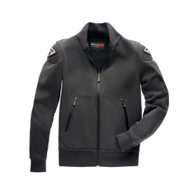 Men's Jackets BLAUER BLAUER EASY MAN ANTHRACITE JACKET BLV202