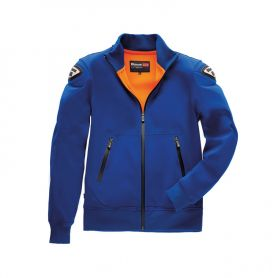 Men's Jackets BLAUER BLAUER EASY MAN BLUE ELECTRIC JACKET BLV206