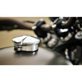 Gas Cap adapters BLVD.966 ADAPTATEUR BOUCHON VINTAGE 2.5'' POUR TRIUMPH BLVD.966 ADAPT-TRIUM