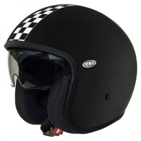 Helmets PREMIER CASQUE PREMIER VINTAGE CK BLACK VINTAGE CK 9BM
